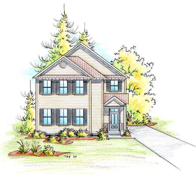 Contact Customized Home Plans