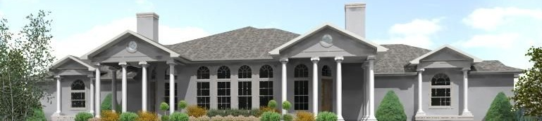 Custom Home Design Service